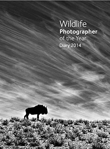 9780565093235: Wildlife Photographer of the Year Desk Diary 2014