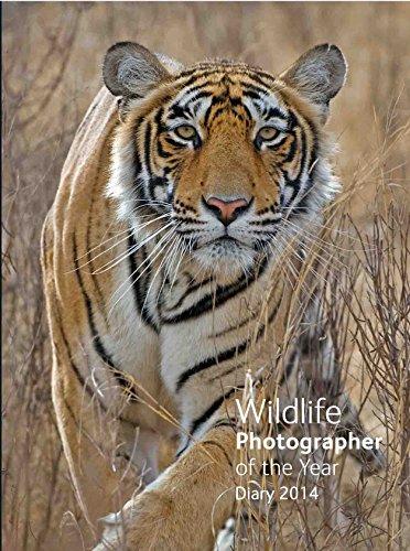 9780565093242: Wildlife Photographer of the Year Pocket Diary 2014