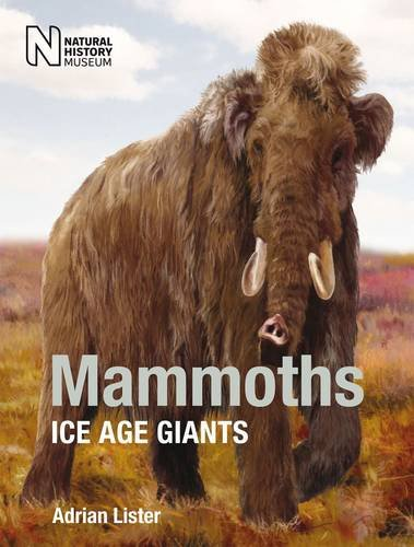 9780565093273: Mammoths: Ice Age Giants