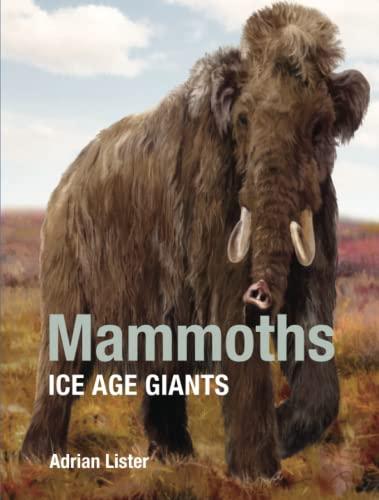 9780565093273: Mammoths: Ice Age Giants
