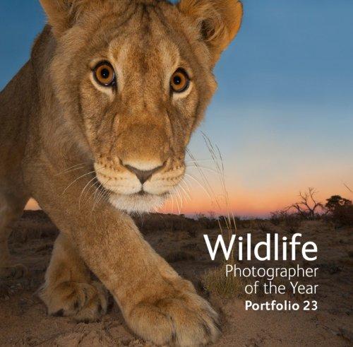 9780565093310: Wildlife Photographer of the Year: Portfolio 23