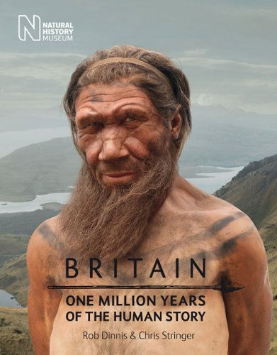9780565093372: Britain: One Million Years of the Human Story