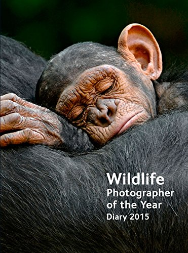 9780565093457: Wildlife Photographer of the Year Desk Diary 2015