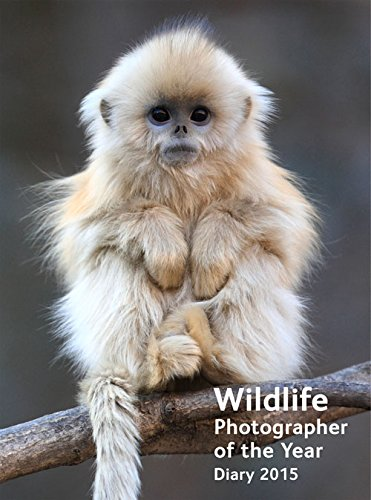 9780565093464: 2015 Pocket Diary: Wildlife Photographer of the Year (Diary 2015)