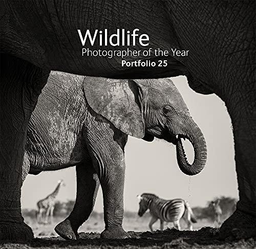9780565093778: Wildlife Photographer of the Year: Portfolio 25