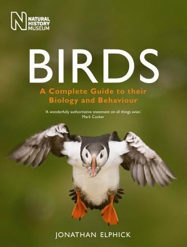 9780565093792: Birds: A Complete Guide to Their Biology and Behaviour