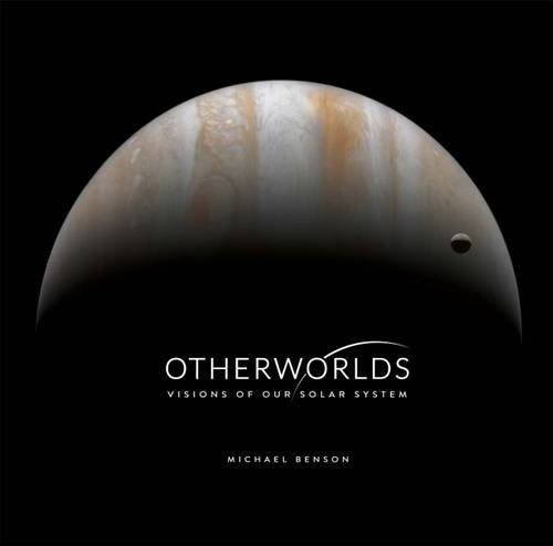 9780565093877: Otherworlds: Visions of Our Solar System