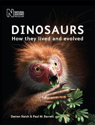 9780565094768: Dinosaurs: How they lived and evolved