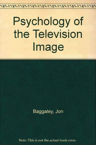 9780566001895: Psychology of the Television Image