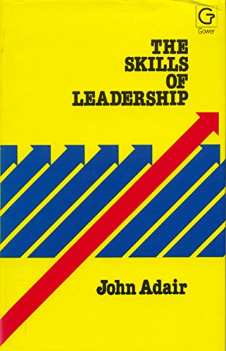 9780566024344: Skills of Leadership
