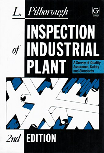 9780566027789: Inspection of Industrial Plant