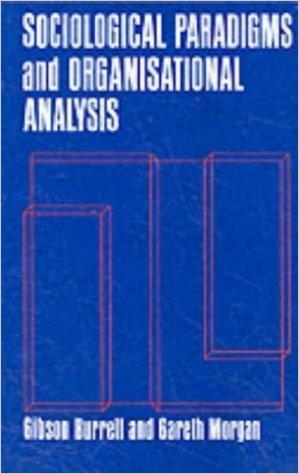 9780566051487: Sociological Paradigms and Organisational Analysis