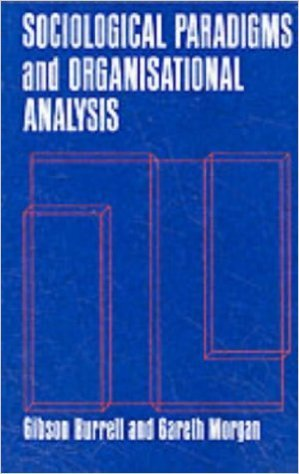 9780566051487: Sociological Paradigms and Organisational Analysis