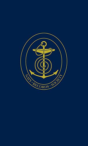 The Royal Navy in the Mediterranean 1915 - 1918. Navy Records Society Vol 126