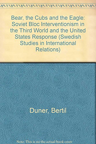 The Bear, the Cubs, and the Eagle: Duner, Bertil