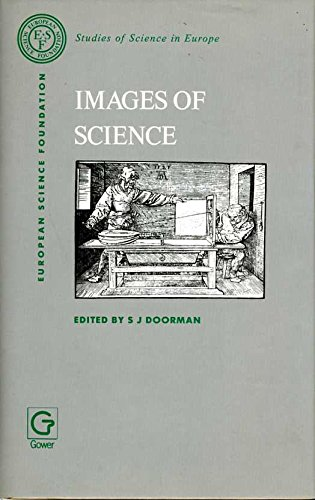 Images of Science: Scientific Practice and the Public