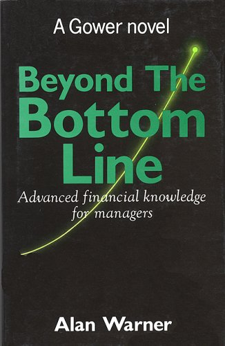 9780566072659: Beyond the Bottom Line