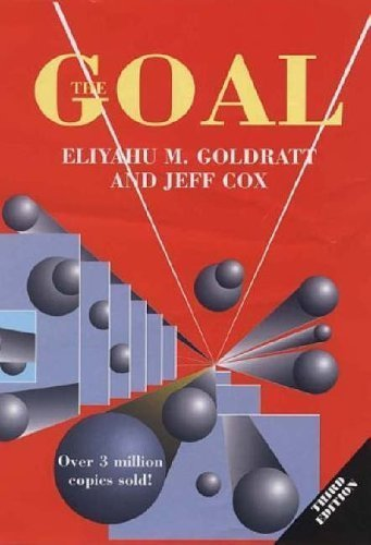 9780566074172: The Goal: A Process of Ongoing Improvement