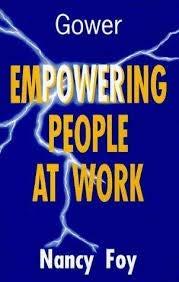 9780566074363: Empowering People at Work