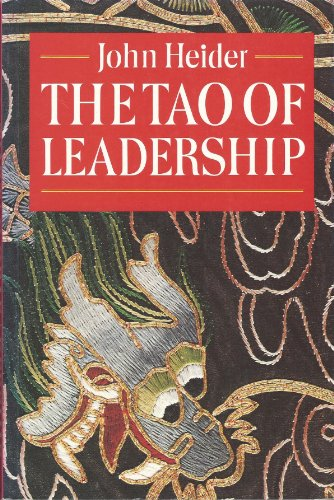 9780566074721: The Tao of Leadership