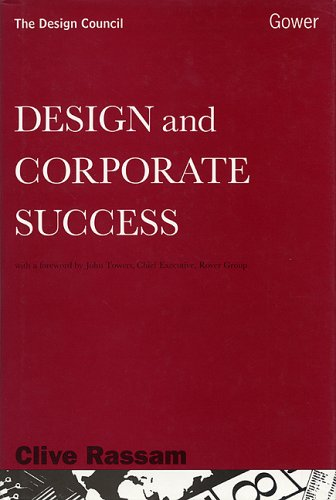 9780566075346: Design and Corporate Success (Strategies for Product Development)
