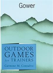 Outdoor Games for Trainers: Consalvo, Carmine
