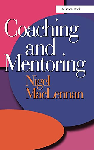 9780566075629: Coaching and Mentoring