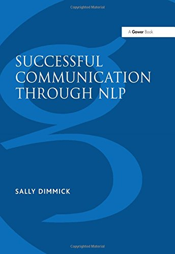 9780566075797: Successful Communication Through NLP: A Trainer's Guide