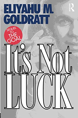 9780566076275: It's Not Luck