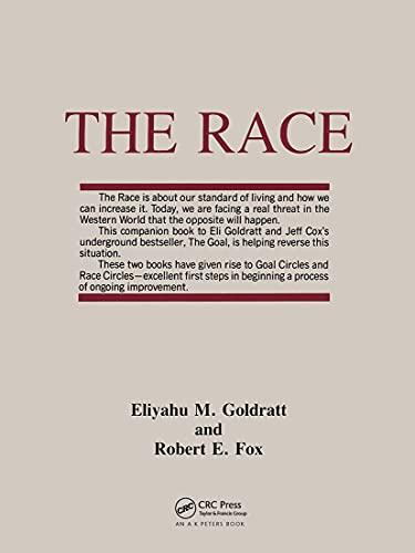 9780566076534: The Race