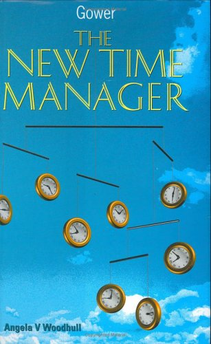 9780566078354: The New Time Manager