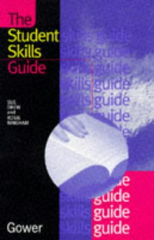 9780566078477: The Student Skills Guide