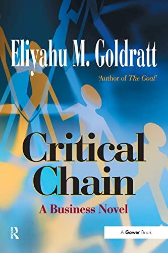 9780566080388: Critical Chain