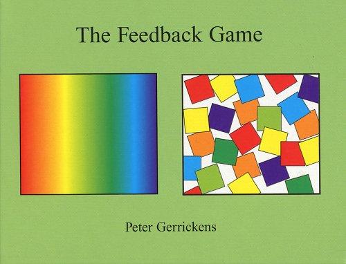 9780566081996: Feedback Game, The