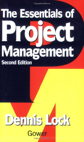 9780566082245: The Essentials of Project Management