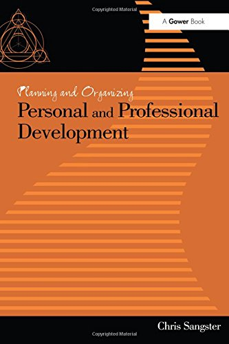 9780566082641: Planning and Organizing Personal and Professional Development