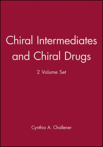 Chiral Intermediates and Chiral Drugs (Hardback)