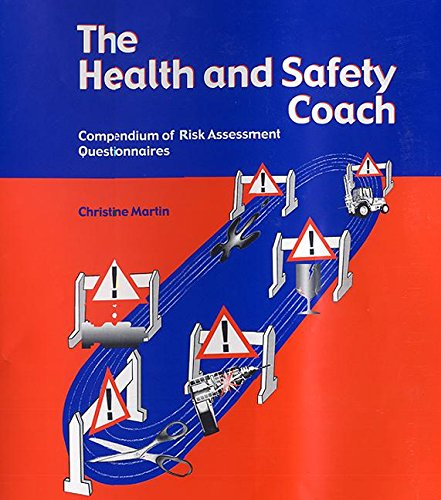 9780566083914: The Health and Safety Coach: Compendium of Risk Assessment Questionnaires
