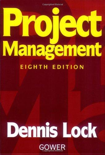 9780566085512: Project Management