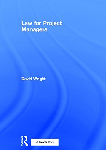 9780566086014: Law for Project Managers
