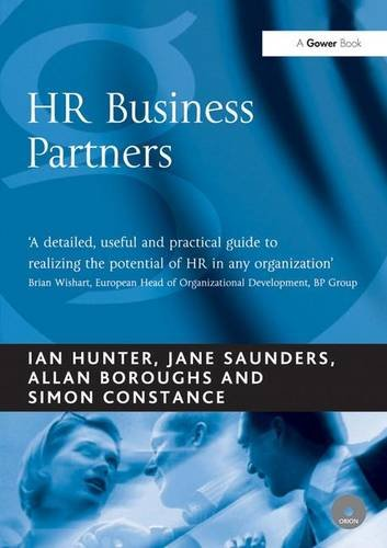 9780566086250: HR Business Partners