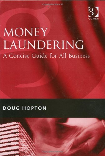 9780566086397: Money Laundering: A Concise Guide for All Business