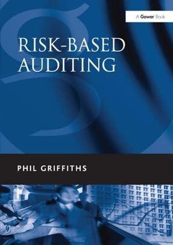 9780566086526: Risk-Based Auditing