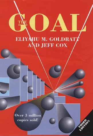 9780566086649: The Goal: A Process of Ongoing Improvement