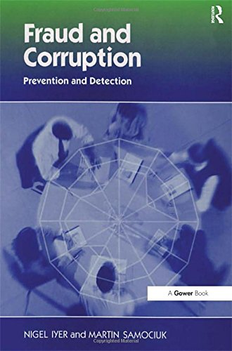 9780566086991: Fraud and Corruption: Prevention and Detection