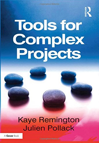 9780566087417: Tools for Complex Projects