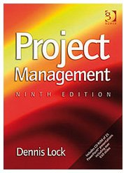 9780566087691: Project Management
