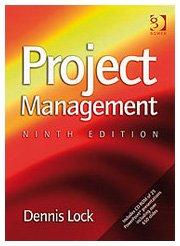 9780566087691: Project Management