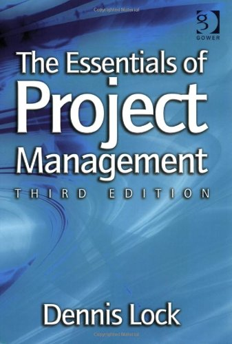 9780566088056: The Essentials of Project Management