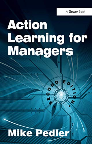 9780566088636: Action Learning for Managers